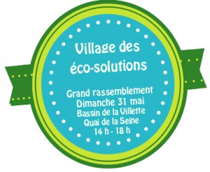 Village des éco solutions