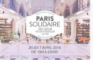 Paris solidaire boutique sans argent