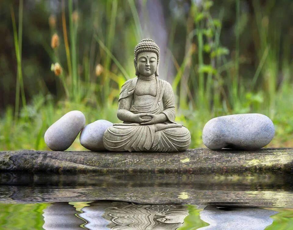zen-boeddha